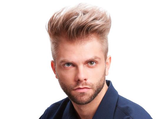 What is hair wax?